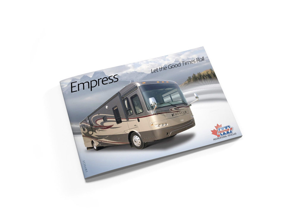 Empress Product Resources